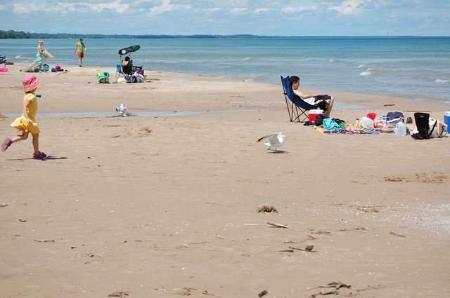 Harrington Beach Ozaukee County Wisconsin