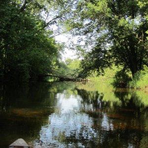 C-5-Canoe-Route