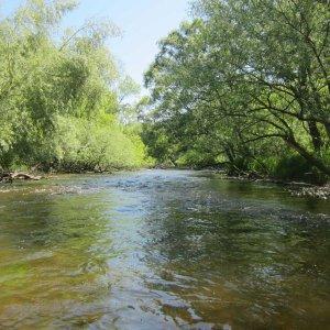 M-11 Canoe Route