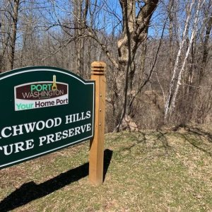 Birchwood Hills Nature Preserve 3
